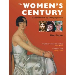 Women's role in the 20th century