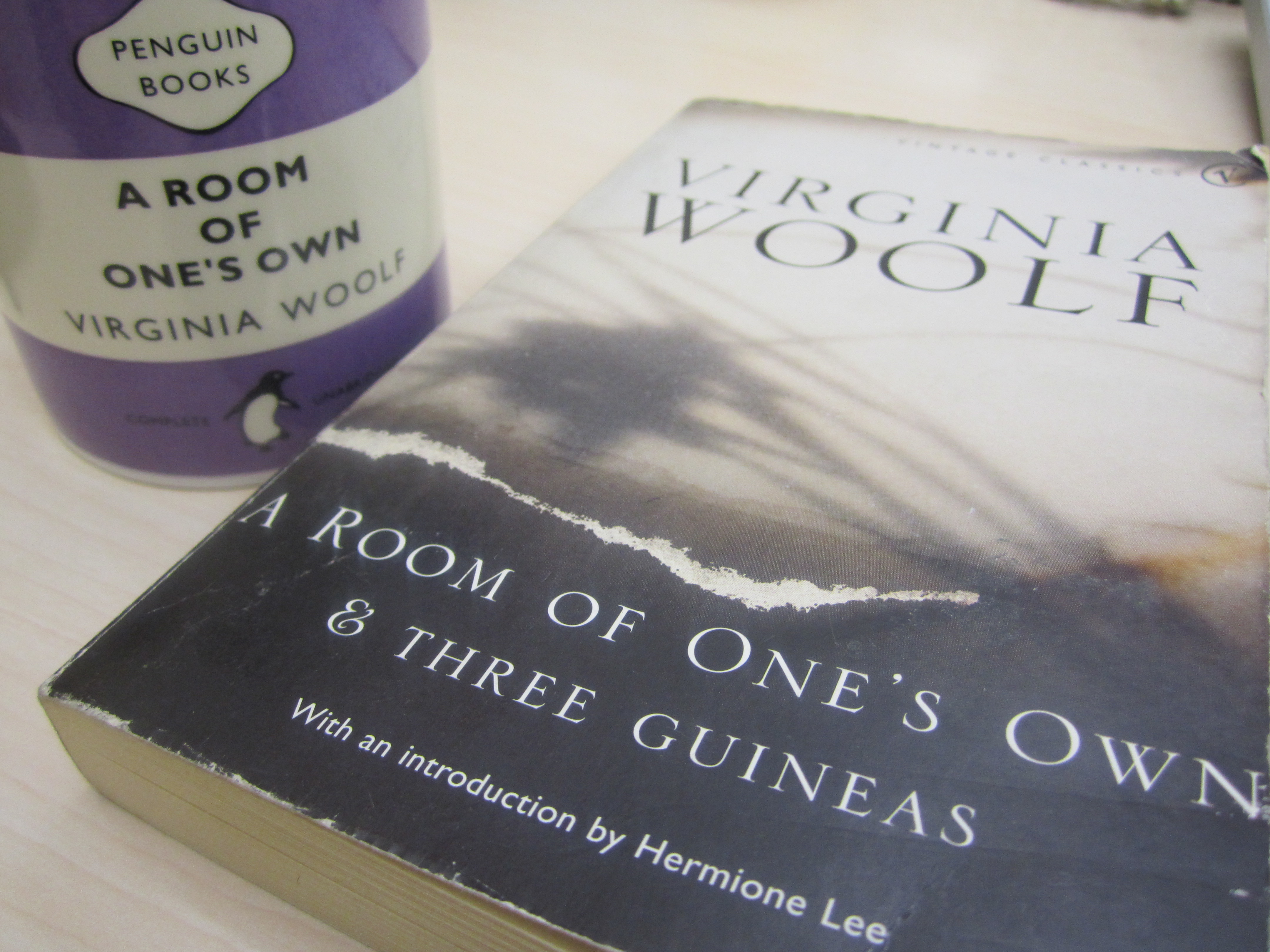 an analysis of the problems of women writers in a room of ones own by virginia woolf Redefining gender roles: the image of women in virginia woolf's 'to  namely a room of one's own  the image of women in virginia woolf's 'to the.