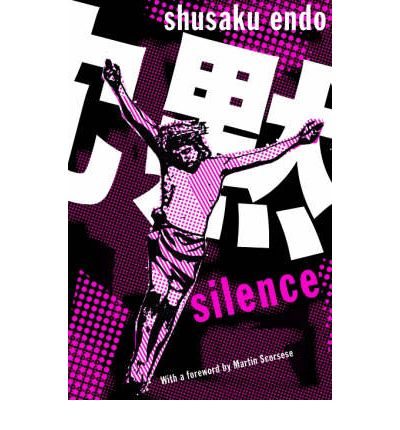 silence government of japan Does god speak amid silence crashing waves and black beaches of japan feel bleak and shrouded in mystery and crucifixes play a large part both in comforting faith communities and as instruments of government torture and disdain.
