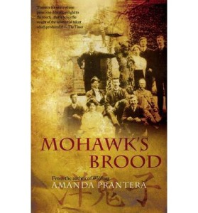 Mohawk's Brood